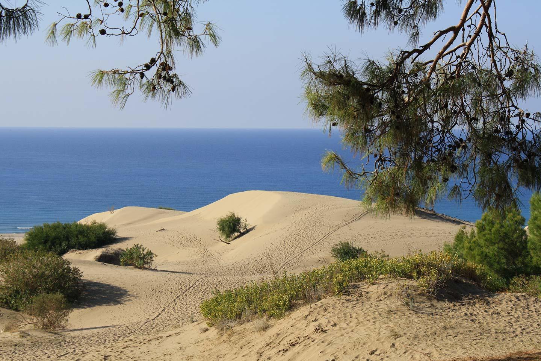 Patara Beach 1