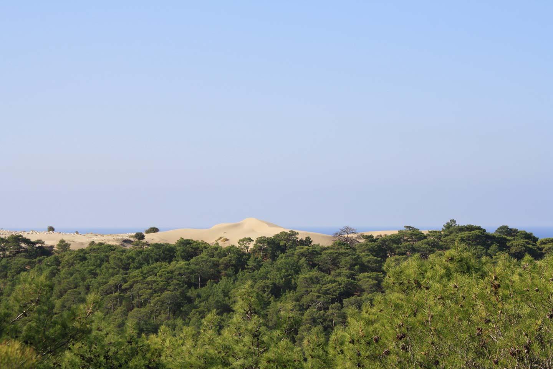 Patara Beach 2