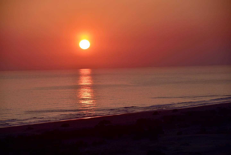 Patara Beach Sunset 2