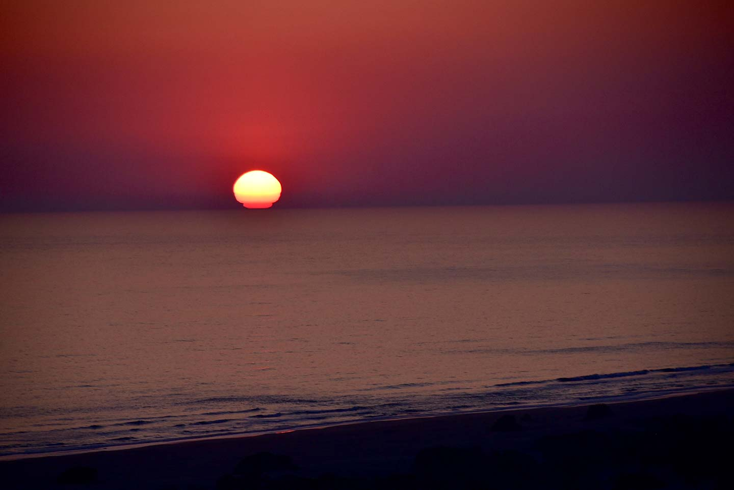 Patara Beach Sunset 3
