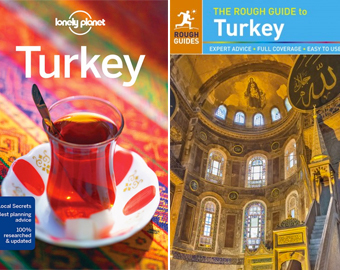 Featured in the Rough Guide & Lonely Planet